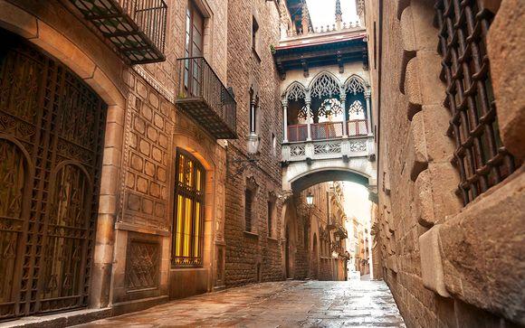 Welkom in... Barcelona