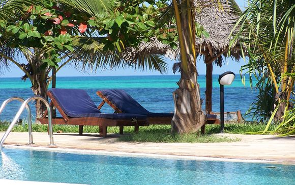Welkom in Zanzibar