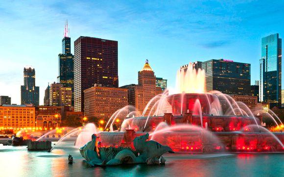 Welkom in ... Chicago