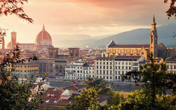 Welkom in... Firenze