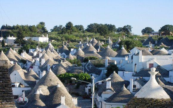 Welkom in...Puglia
