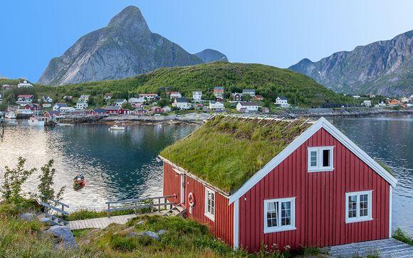 Welkom in ... Noorwegen