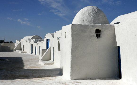 Welkom op...Djerba