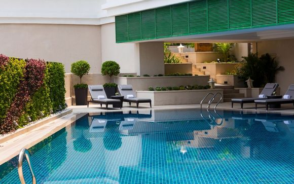 Ritz-Carlton in Kuala Lumpur 5*