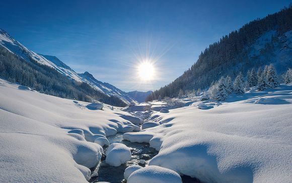 Welkom in...Klosters