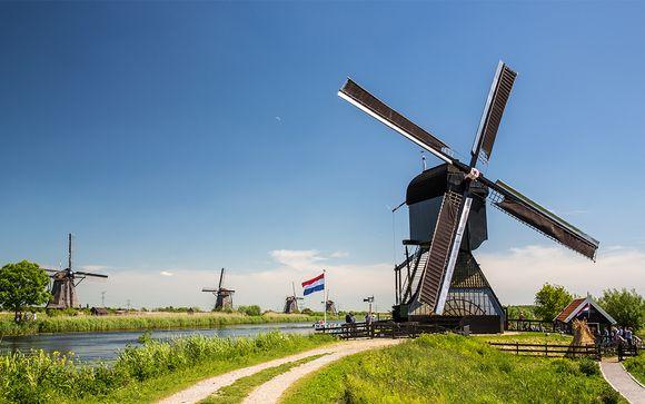 Welkom in... Rotterdam!