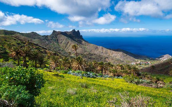 Welkom op...Gran Canaria