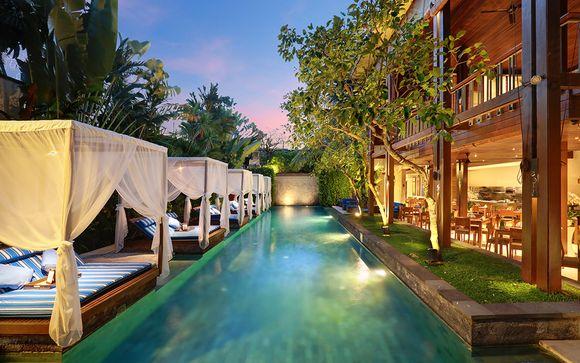 The Elysian Villas Resort 5*