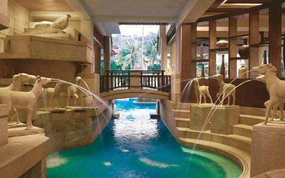 Phuket - Phuket Marriott Resort and Spa, Nai Yang Beach 5*