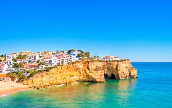 Welkom in... de Algarve!