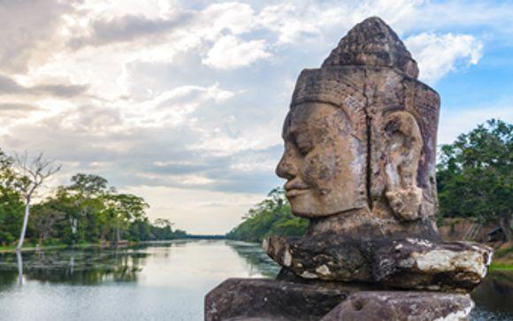 Extra opties in Siem Reap