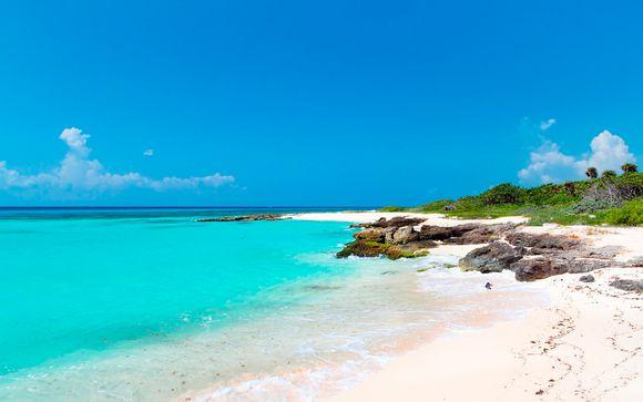 Welkom aan... de Riviera Maya!