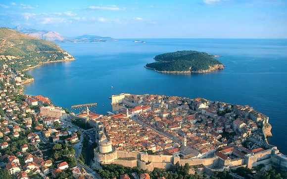 Welkom in ... Dubrovnik!