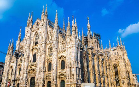 Welkom in... Milaan