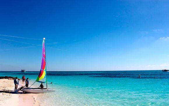 Welkom op... de Bahama's!