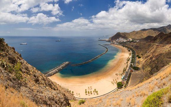 Welkom op... Tenerife!