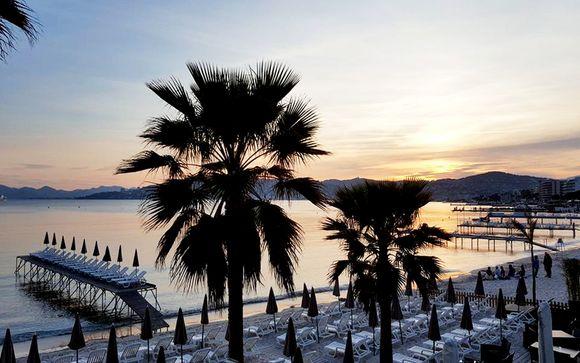 Welkom in... de Côte d'Azur!
