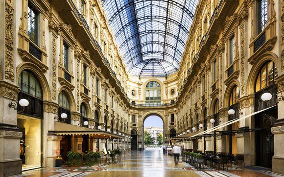 Welkom in...Milaan