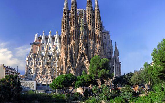 Welkom in... Barcelona!!