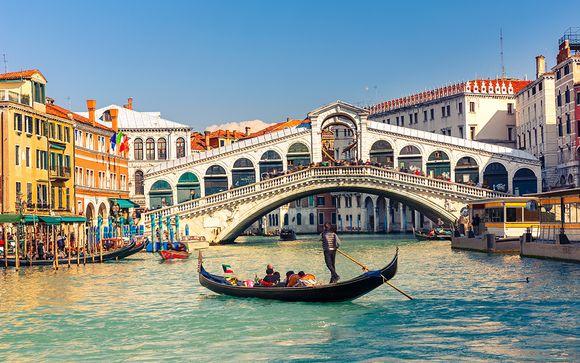 Welkom in... Venetië