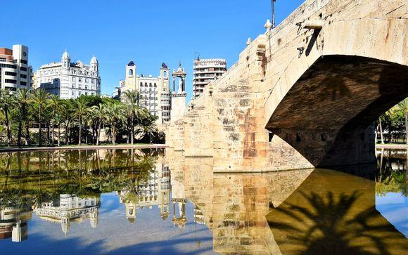 Welkom in...Valencia