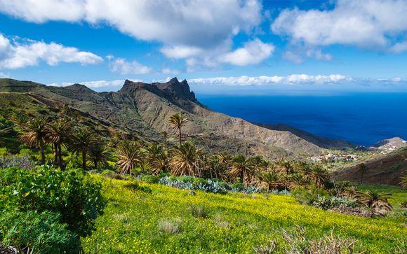 Welkom in...Gran Canaria
