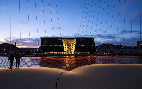 Welkom in...Kopenhagen