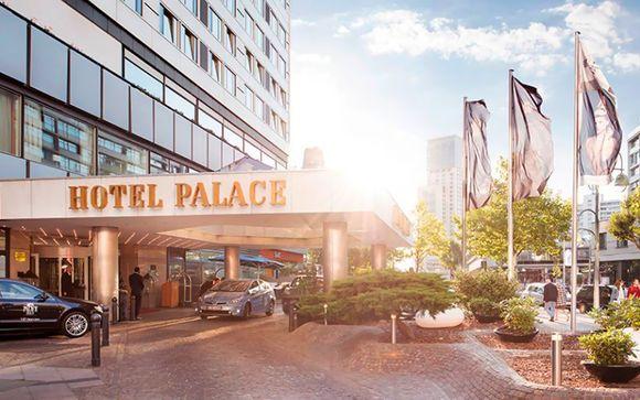 Uw 5* hotel