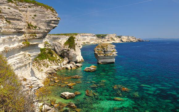 Welkom in... Corsica