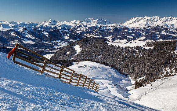 Welkom in... de Haute-Savoie