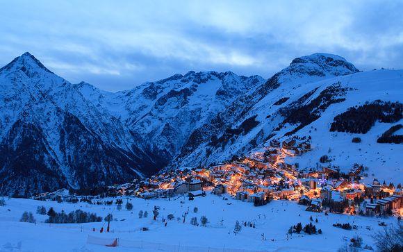 Welkom in... Les Deux-Alpes