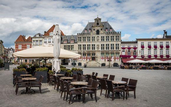 Welkom in...Bergen op Zoom