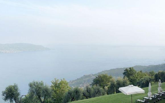 Welkom aan... het Gardameer