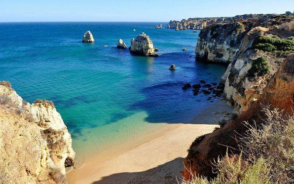 Welkom in... de Algarve