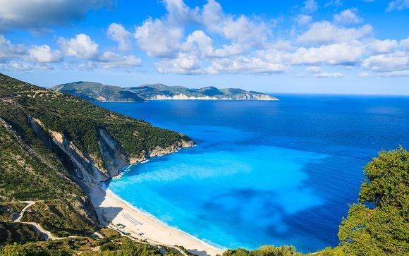 Welkom in... de Cycladen