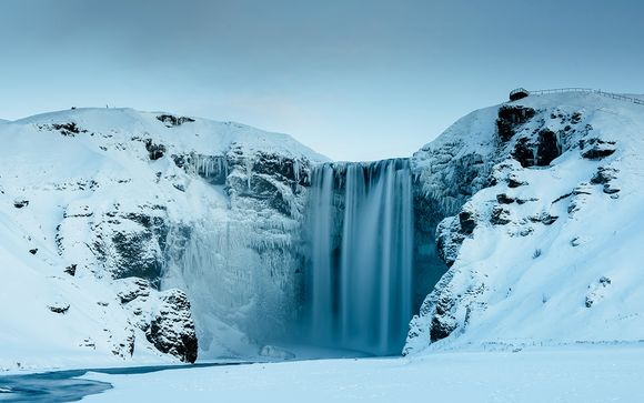 Welkom op... IJsland!