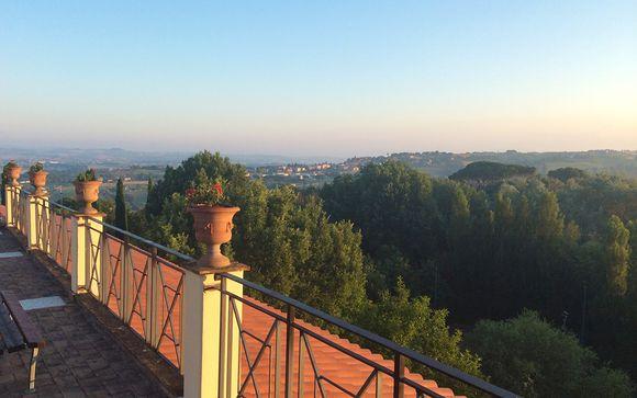 Welkom in Umbrië
