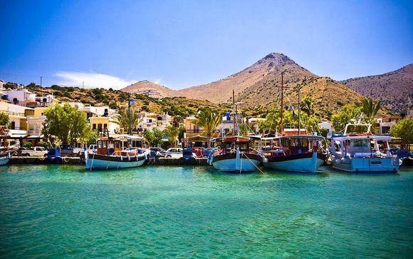 Welkom op... Kreta