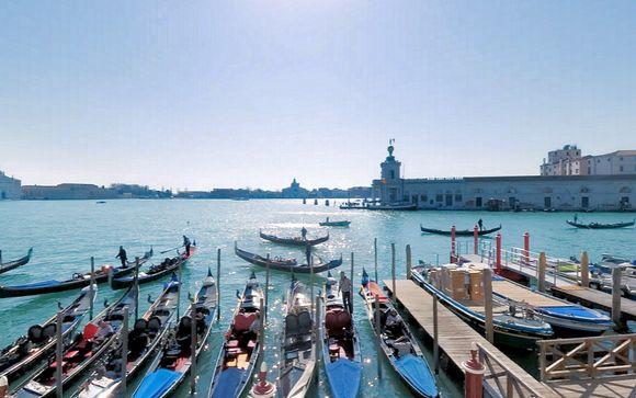 Welkom in... Venetië!