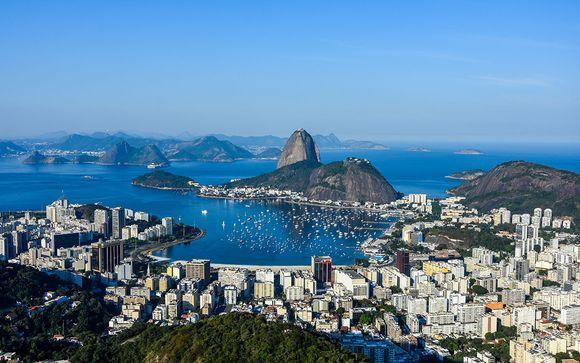Welkom in... Rio de Janeiro