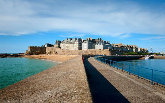 Welkom in... Saint-Malo!