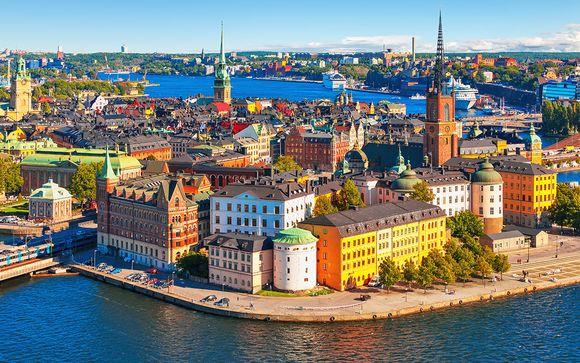 Welkom in... Kopenhagen en Oslo