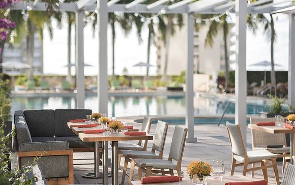 Four Seasons Hotel Miami 5*