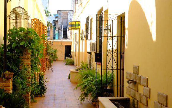 Casas Particulares in Havana en Viñales