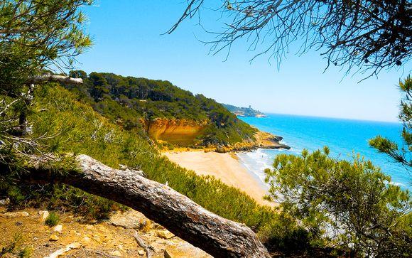 Welkom aan... de Costa Dorada!