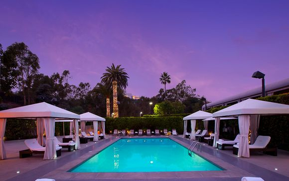 Luxe Sunset Boulevard 4*