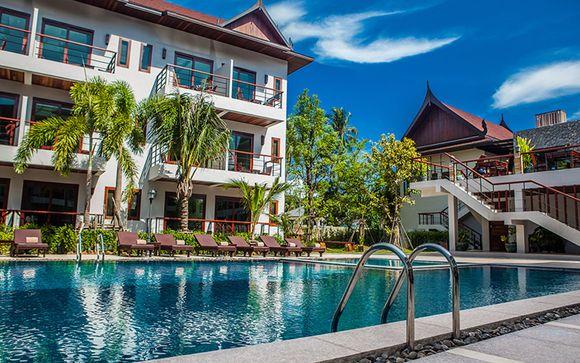 T-Villa Resort 4*