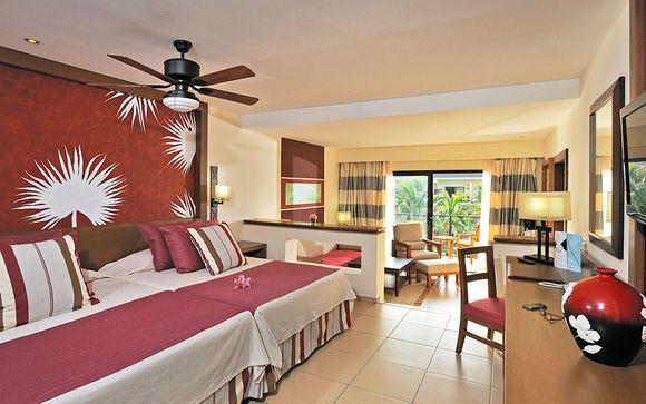 Hotel Melia Buenavista 5*
