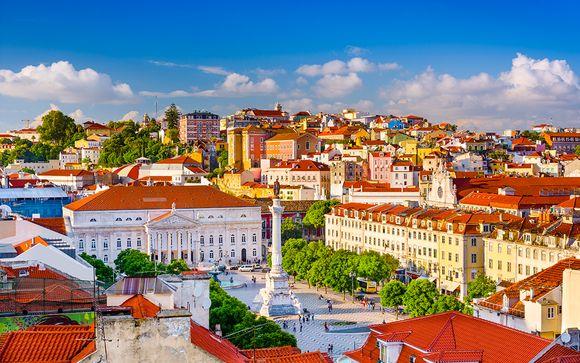 Welkom in ... Lissabon