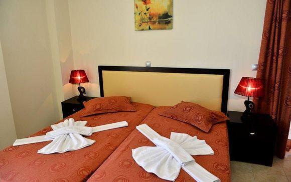 Uw suite